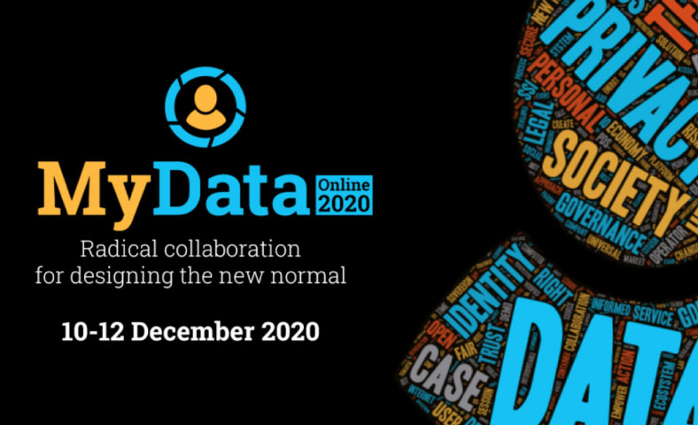 Read more about the article Collaborating radically at MyData 2020 Conference and beyond