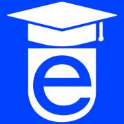 Academy_Icon_weiß_blauer_Hintergrund